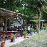 Snack du Camping de l'ïle en Ardèche
